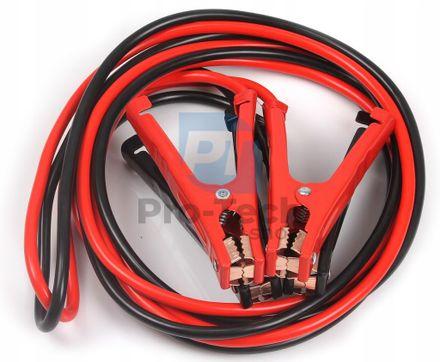 Startovací kabely 4 m 800 A 09678